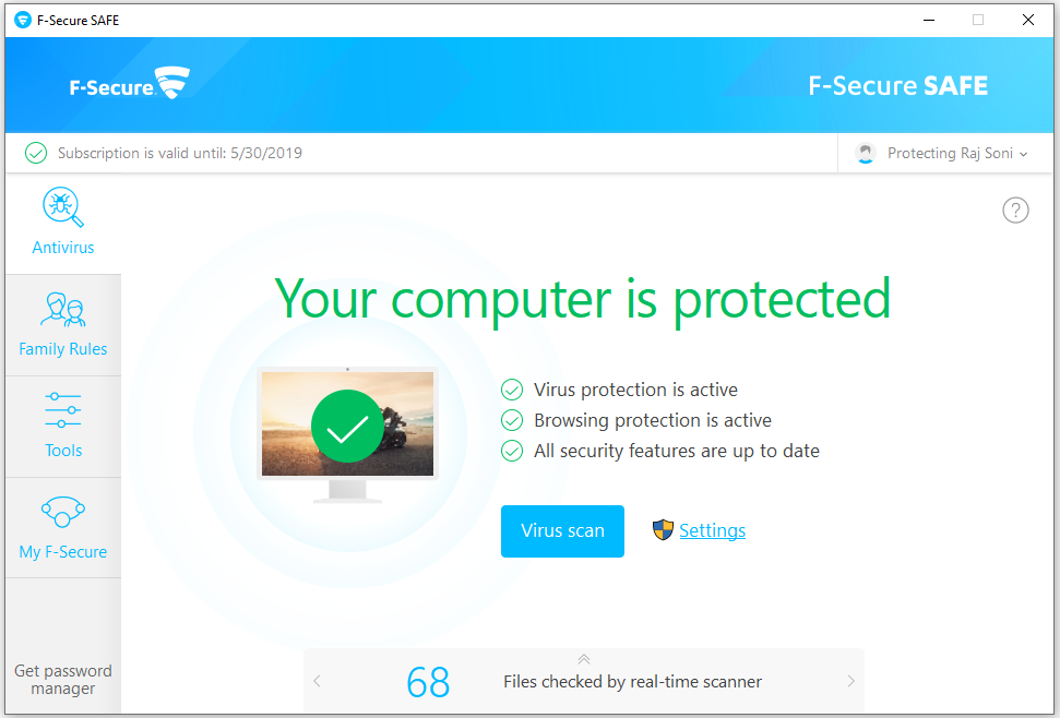 F-Secure -3